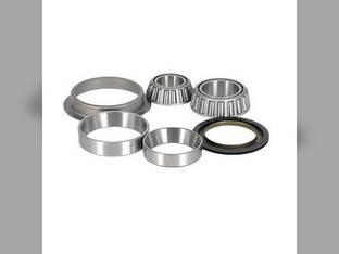 Wheel Bearing Kit John Deere 2020 2950 1520 2755 2350 2630 4230 2750 2840 2440 2550 2040 1640 2150 2140 3130 300 3040 2155 2355 2030 2555 2250 4430 4030 3140 2640 3150 1020 310 Massey Ferguson 265