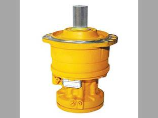 Hydraulic Motor Caterpillar 228 242 232 216B 226 10R6127