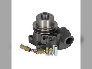 Water Pump John Deere 380 401 2020 70 1520 400 830 302 2440 2040 301 480 300B 300 820 301A 2280 2030 70D 302A 1530 2420 2240 440 440B 290D 1020 310 440A AT27018