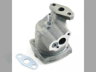 Oil Pump Ford A64 8000 9000 8600 9600 A66 E2NN6600AC