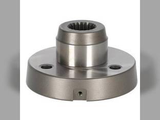 Auxilliary Hydraulic Pump Drive Hub Case IH 2188 1620 1670 2388 1660 1644 2144 1666 2366 2344 1680 1688 1640 2166 196482C3 International 1460 1470 1480 1420 1440 196482C2