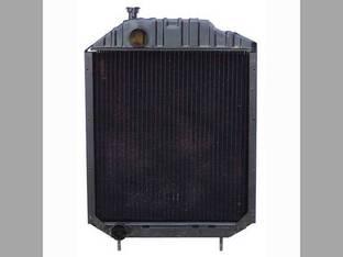 Radiator Case 1070 970 A60318