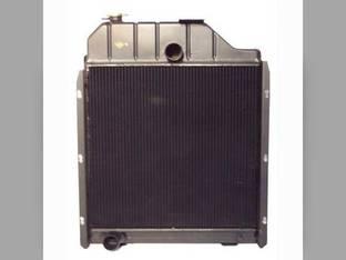 Radiator Massey Ferguson 3120 3095 3090 3070 3382795M93