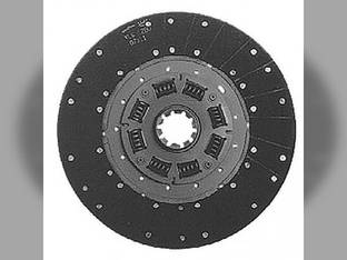 Remanufactured Clutch Disc Ford 5100 5340 5000 6500 5600 5900 5700 6710 5110 5200 5610 6700 6610 5190 6600