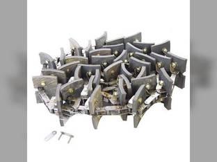 Clean Grain Elevator Chain International 1321334C91 Case IH 1670 1660 1644 2144 1666 2366 2344 1640 2166 1321334C92