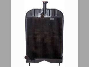 Radiator Massey Ferguson 250 40 20F 20E 20 240 20D 30 30H 30E 1680547M92
