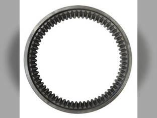 Gear, Ring