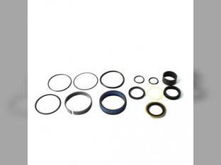 Hydraulic Seal Kit - Stabilizer Cylinder Case 580M 580 Super M 590 Super M 84154317