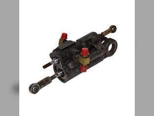 Used Hydraulic Boos Control Gehl SL6625 6625 087215