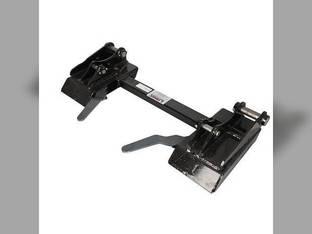 Quick Attach Coupler Plate New Holland L35 L783 L781 L785 9863085