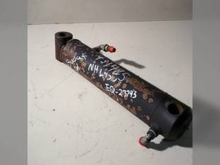 Used Bucket Tilt Hydraulic Cylinder New Holland L455 L451 L454 L452 80593390 John Deere 575 570 MG593390