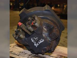 Used Drive Axle Housing