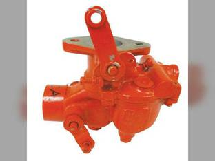 Remanufactured Carburetor Allis Chalmers CA