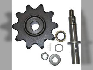 Corn Head, Gathering Chain, Drive, Changeover Kit