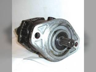 Used Hydraulic Drive Motor Gehl SL4615 SL4610 SL3515 4615 4510 3310 SL3510 3615 3510 SL3410 4525 4610 SL4510 3410 3610 SL4525 4625 SL4625 076484