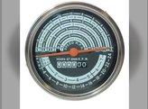 Tachometer Gauge Allis Chalmers D15 I600 I60 70236777