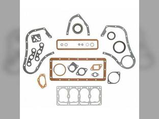 Overhaul Gasket Set International Cub 185 Cub 154 Cub Lo-Boy Cub Cub 184 355733R96