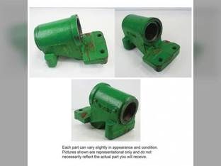 Used Spindle Housing John Deere 9500 9600 7720 8820 9400 CTS 6620 AH126808