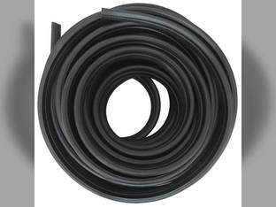 Door Glass Weatherstrip