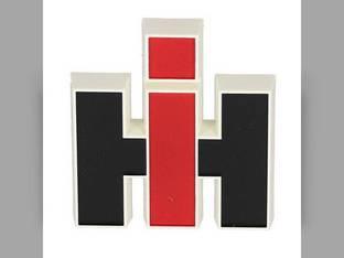 Tractor Emblem Grille International 706 544 4366 4186 4386 4166 4100 656 4156 2751848R1