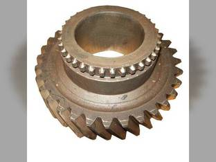 Used Pinion Shaft Gear John Deere 4240 4230 4430 4040 4440 R50337