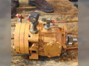 Used Hydraulic Drive Motor Case 90XT 95XT 192899A3