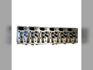 Remanufactured Cylinder Head with Valves John Deere 8330 9230 8230 8130 8530 8430 SE501747