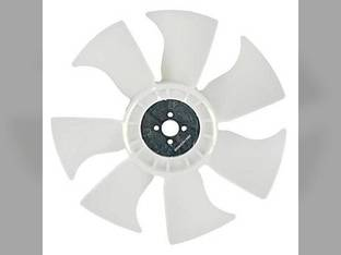 Cooling Fan - 7 Blade New Holland T2210 TC25 T2220 1530 2030 T1520 TC30 TC34DA MC28 TC25D 1620 1725 TC33D 2035 T1510 1630 TC29 1720 1925 TC31 TC33 TC29D Ford 1620 1720 SBA145306520