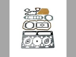 Head Gasket Set Massey Ferguson 150 40 20 40 2500 135 748007M91 Perkins AG3.152