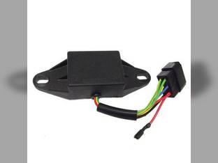Voltage Regulator Kubota L345 L295 L5450 M6950 L235 L2850 M6030 M7500 M7030 M7950 M4500 M5030 L2350 L2250 M8030 B8200 M5950 B7200 M4950 L3250 L185 L2050 L2550 M4050 L245 M8950 L275 Ford 1210 1300
