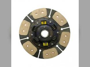 Clutch Disc Kubota M9000 M8200 3A161-25130
