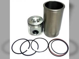 Engine Cylinder Kit 4045T/H & 6068T/H John Deere 6410L 7410 6410 6610 6410S 9410 6405 6010 120 6210L 7510 6615 4700 6310S 6110L 6510L 710D 6110 7210 7405 6210 6715 6605 6310L 7610 444H 6310 650G