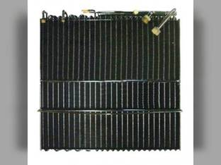 Air Conditioning Condenser/Oil Cooler John Deere 8100T 8210 8300T 8100 8410 8200 8200T 8300 8110 8200 8410 8210 8100 8300T 8110 8200T 8300 8310T 8100T 8400T 8210T 8310 8400 8210T 8400T 8310 8400