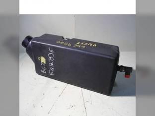 Used Hydraulic Reservoir - Nylon
