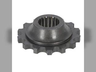 Rear Coupler Sprocket Oliver 1650 1555 1655 1600 1550 155533A