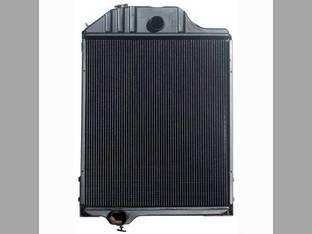 Radiator John Deere 4320 AR48737