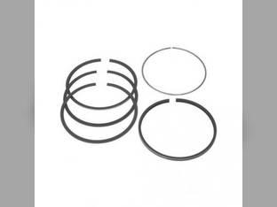 Piston Ring Set - Standard - Single Cylinder Allis Chalmers 4W-305 HD21 HD21P HD21A 8550