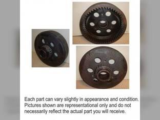 Used Bull Gear Case IH 9370 305133A1