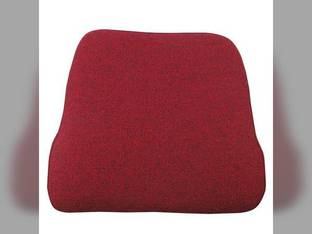 Backrest Fabric Red International 3688 5088 6588 1460 3288 Hydro 186 3388 786 6788 1086 886 1480 6388 3488 1420 1440 3088 986 3588 1486 5288 3788 1586 5488 Case 2290 2294 Massey Ferguson 285 Case IH