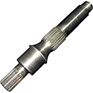 Hydrostat Output Shaft - Sunstrand