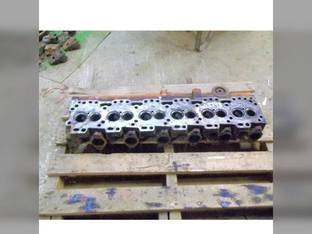 Used Cylinder Head Case IH 7210 7220 7230 7240 7250