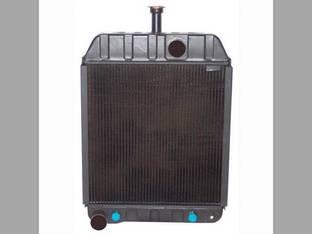 Radiator Massey Ferguson 285 579339M91