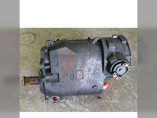 Used 3 Speed Rotor Gearbox Case IH 7130 8230 7230 7120 8120 8010 7010 87282405