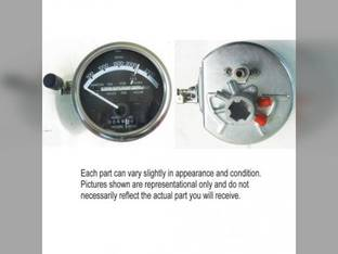 Used Tachometer Gauge John Deere 2510 3020 4020 2520 AR32830
