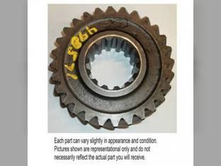 Used Pinion Shaft Gear John Deere 4440 R59492
