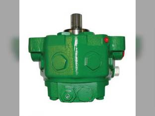 Listings for John Deere 410,410B,410C,410J Hydraulics | Fastline