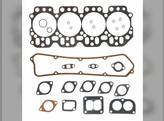 Head Gasket Set, New, John Deere, RE38851, AR100426