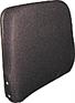 Seat Back - Black Fabric