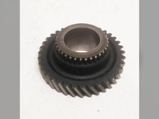 Used Steering Gear John Deere 4630 R54499