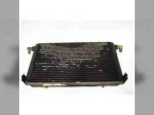 Used Oil Cooler - Hydraulic Bobcat 873 864 S250 A300 A220 883 863 T200